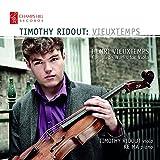 Timothy Ridout
