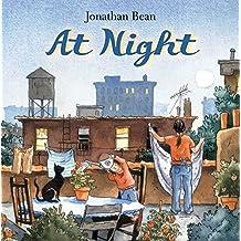 At Night (English Edition)