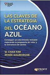 Las claves de la estrategia del océano azul Taschenbuch