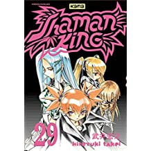 Shaman king Vol.29