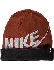 Nike Jungen Mütze Reversible Wrap Beanie
