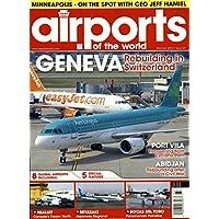 Airports of the World USA [Jahresabo]