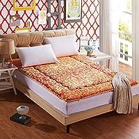 Camera da letto confortevole traspirante TATAMI materasso/Materasso pieghevole/ materasso imbottito/