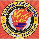 The Koka Koka Sex Battalion by Vijana Jazz Band (2011-11-14)