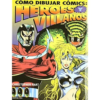 Como Dibujar Comics Heroes Y Villanos Pdf Download Alphegeeustorgio