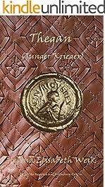 Gisithskepi (Heinrich und Hatheburg-Zyklus 3) (German Edition)
