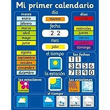 Calendario Academico Us.Amazon Es Calendario Escolar Envio Internacional Elegible