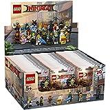 Lego - 6175016 - Jeu de construction - Minifigures- Série Spéciale