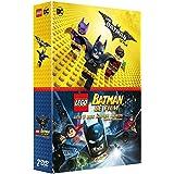 Lego Batman, le film + LEGO Batman : le film - Unité des supers héros DC Comics