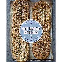 The Hot Bread Kitchen Cookbook: Artisanal Baking from Around the World by Jessamyn Waldman Rodriguez (2015-10-13)