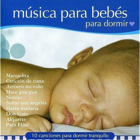 Musica Para Bebes: Para Dormir by Musica Para Bebes-Para Dormir (2004-12-28)