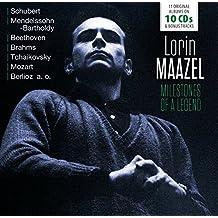 Lorin Maazel - 11 Original Albums
