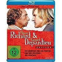 Pierre Richard & Gerard Depardieu Edition