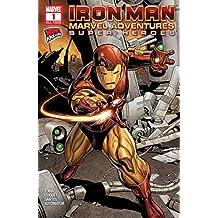 Marvel Adventures: Super Heroes (2010-2012) #1