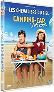 Les Chevaliers du fiel-Camping-Car for Ever
