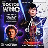 Trial of the Valeyard (Doctor Who)