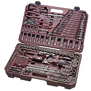 Kraftwerk-6042. 2-227 pzs. Modulo outils universelle