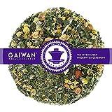 "N° 1392: Tè alle erbe in foglie ""Erbe Autunnali"" - 1 kg - GAIWAN® GERMANY - tè verde menta, tisana alle erbe, tisane in foglia, camomilla, mela, ananas, menta piperita, ortica, tè detox, 1000 g"