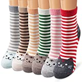 Ambielly Cotton Socks Thermal Socks Adult Unisex Socks