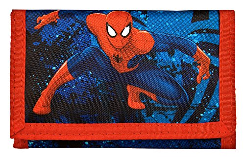 Undercover – Spider Man