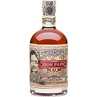 Don Papa Rum Versione senza Astuccio - 700 ml
