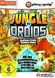 Jungle vs. Droids [PC]