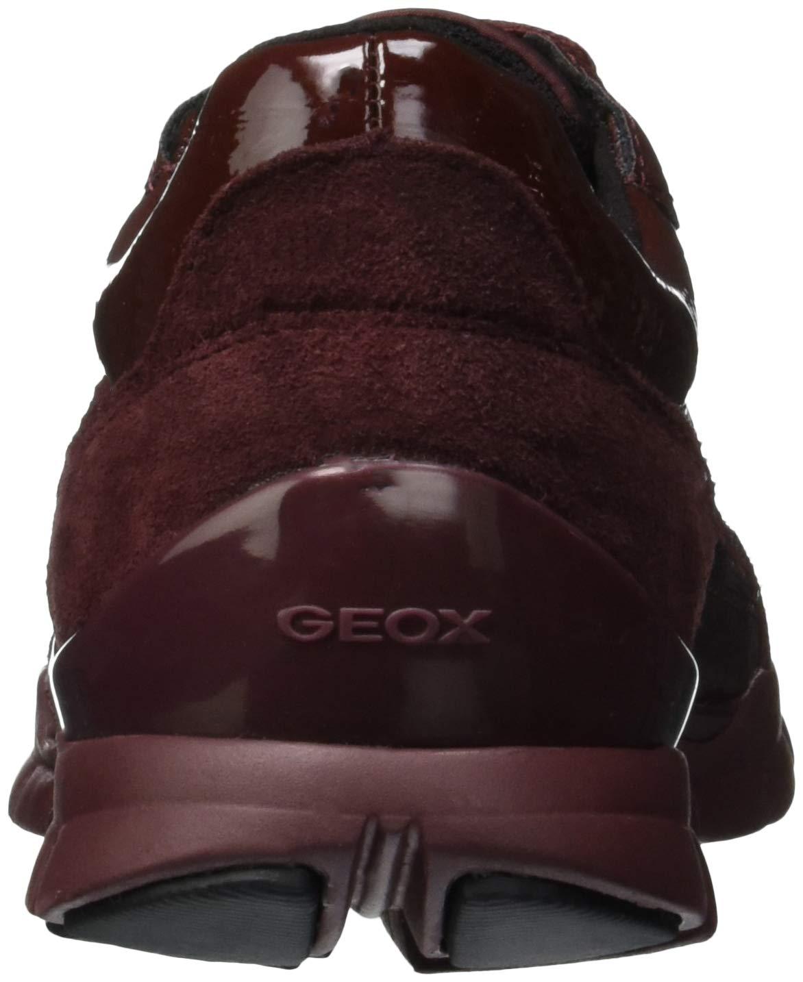 Geox Damen D Sukie B Sneaker 2