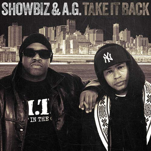 Take It Back (Showbiz Und Ag)