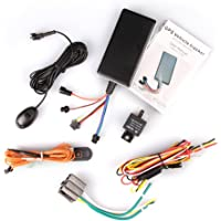 G06NW GT-06N GOOME Real Time GPS Vehicle Tracking Systems with Google Map iOS and Android