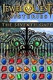 Jewel Quest Mysteries: The Seventh Gate  [Téléchargement PC]...