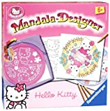 Ravensburger 29982 - Hello Kitty - Mandala Designer