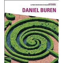 Daniel Buren (Intersezioni) by Bruno Corà (2013-04-30)