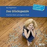 Das Glückspuzzle: Stück für Stück zum eigenen Glück. Audio-Ratgeber mit Impulsen und Übungen. Audio-CD. Gesprochen von Ulla Evrahr. 1 CD. Laufzeit 78 Minuten.