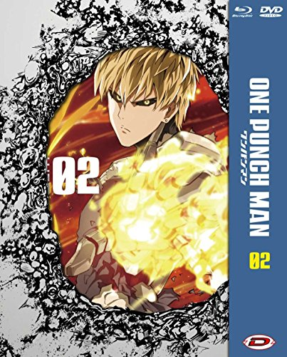 02 (italienisch) [Blu-ray]