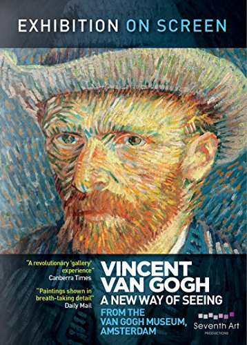 Van Gogh:A New Way Of Seeing [Exhibition on Screen] [SEVENTH ART: DVD]