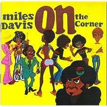 Miles Davis - diseño de las plantillas para esquina - Póster de montaje en