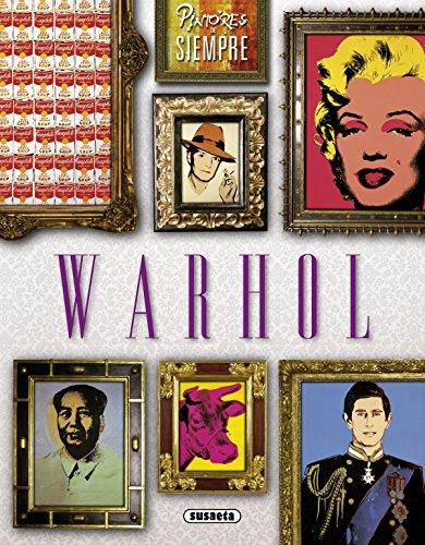 Warhol (Pintores de siempre) por Margarita Perera