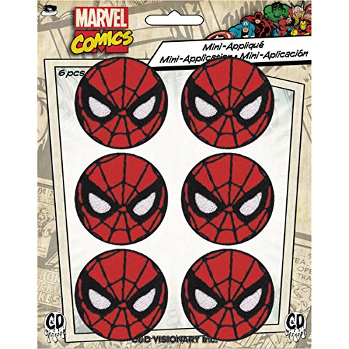 Marvel Comics Patch-Spiderman 1.625