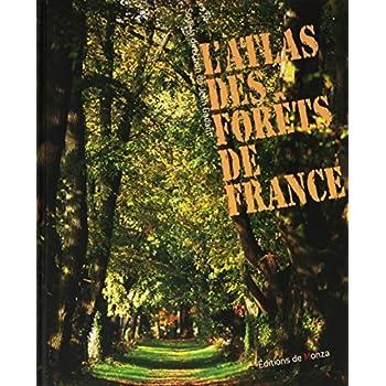 L'ATLAS DES FORETS DE FRANCE