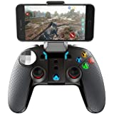 SKYY Wireless Mobile Game Controller, Bluetooth Mobile Gaming Trigger Controller for PUBG/Fortnite/Rules of Survival…
