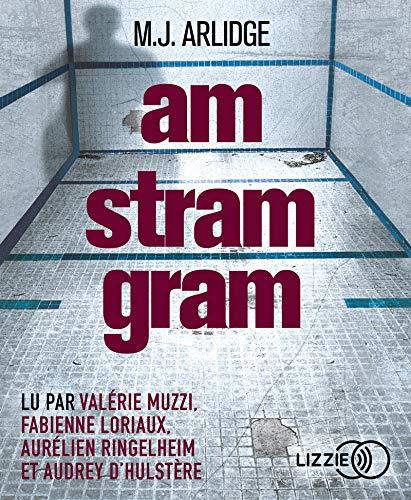 Am Stram Gram par M. J. ARLIDGE