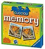 Ravensburger Italy- Gioco di Memoria, Multicolore, 21188