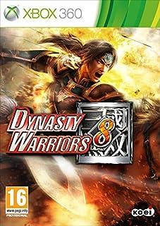 Dynasty Warriors 8 (B00COYM44U) | Amazon price tracker / tracking, Amazon price history charts, Amazon price watches, Amazon price drop alerts