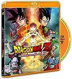 Dragon Ball Z. Película 15: La Resurrección De F [Blu-ray]