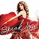 Speak Now (Deluxe Edition - Disc 2 of 2)