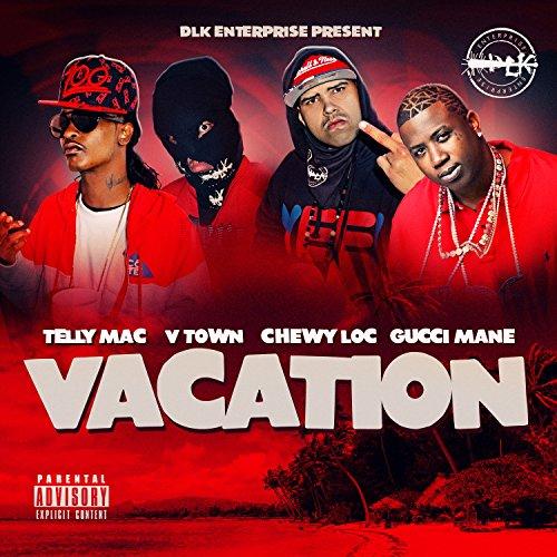 Vacation - Single [Explicit]