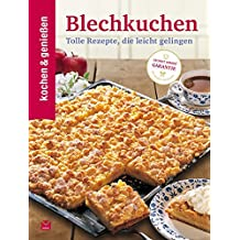 Kochen & Genießen Blechkuchen