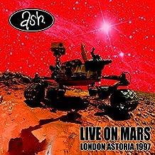 LIVE ON MARS : LONDON ASTORIA 1997 [VINYL]