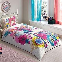 housse couette winx. Black Bedroom Furniture Sets. Home Design Ideas