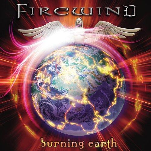 Burning Earth (2012)